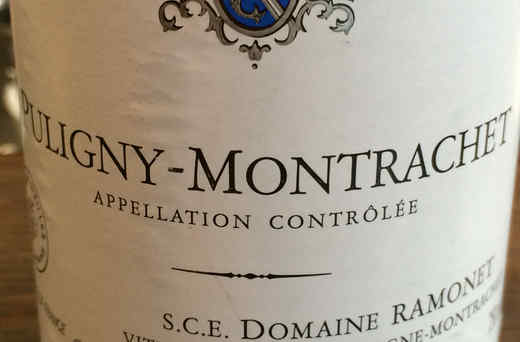 MONTRACHET IN ISO OMENA, What?