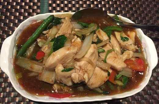 Restaurant kok thai