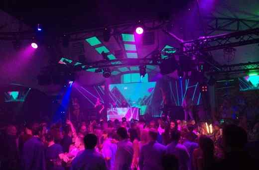 First dacha riga club